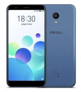 images 34 263x300 - Meizu M8c Price, Specs, Features and Review.