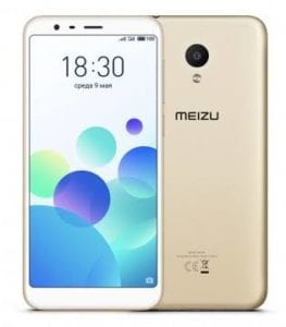 images 35 263x300 - Meizu M8c Price, Specs, Features and Review.