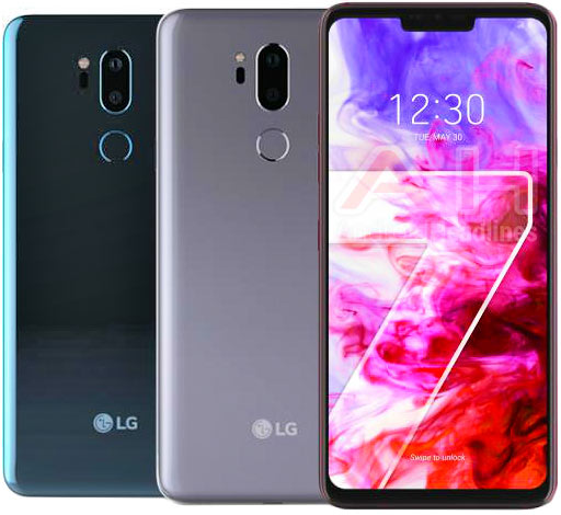 lg g7 thinq 01 - LG G7 ThinQ Price, Specs, Features and Review.