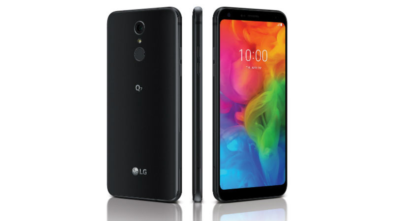 lg q7 1526894547694 - LG Q7 Plus Price, Specs, Features and Review.