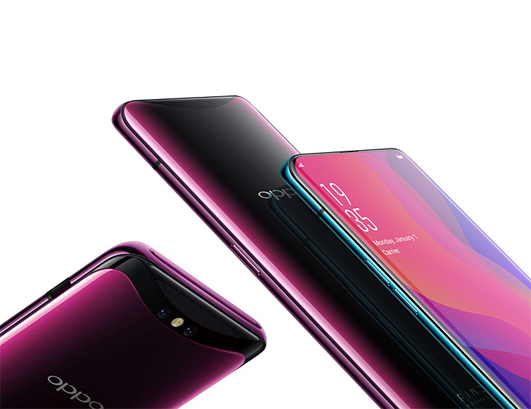 Oppo Find X Phone - Oppo Find X Price, Specs, Features And Review.