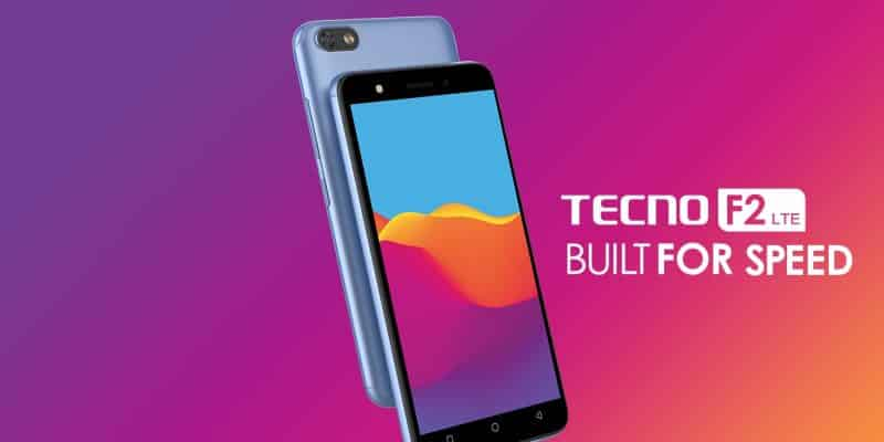 Tecno F2 LTE 800x400 - TECNO F2 LTE Price, Specs, Features And Review.