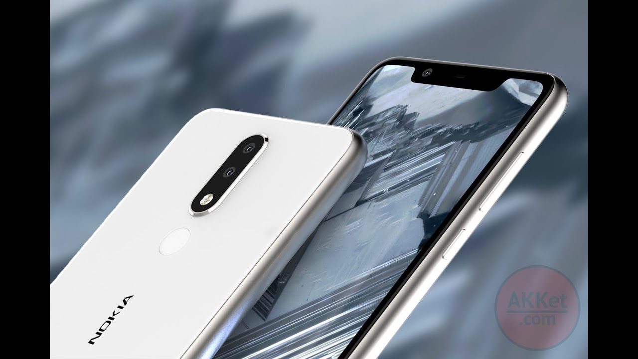 maxresdefault - Nokia X5 [Nokia 5.1 Plus] Review, Specs, Features and Price.
