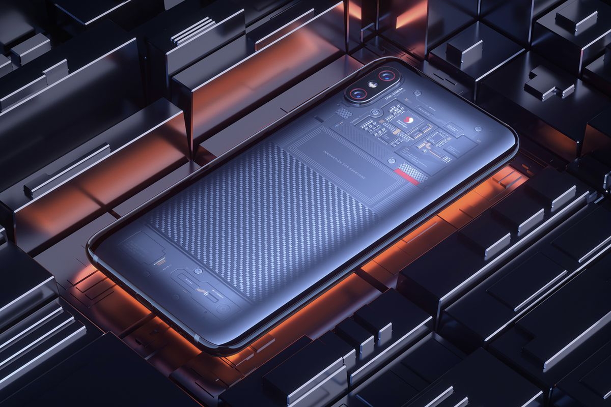 mi83.0 - Xiaomi Mi 8 Explorer Edition Price, Specs, Features And Review.