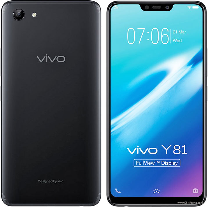 vivo y81 1 - Vivo Y81 Price, Specs, Features and Review.