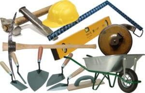 BUILDING MATERIALS RENTALS