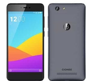 Gionee F103 Pro 300x269 - LATEST GIONEE PHONES AND THEIR PRICES IN NIGERIA.