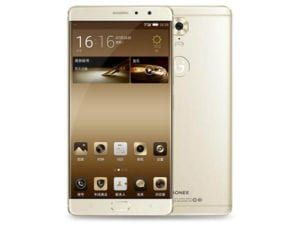 Gionee M6 2 300x225 - LATEST GIONEE PHONES AND THEIR PRICES IN NIGERIA.