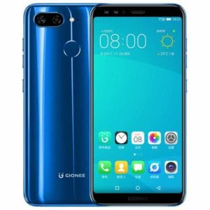 Gionee S11 300x300 - LATEST GIONEE PHONES AND THEIR PRICES IN NIGERIA.
