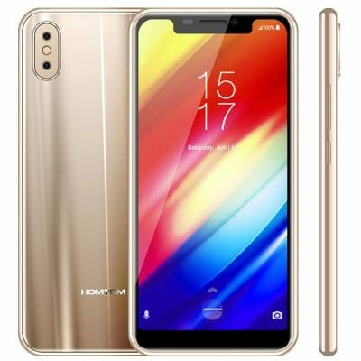 Homtom H109 - HomTom H10 Review, Specs, Price and Features.