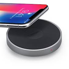 Spigen's-new-F306W-Wireless-Charging-Pad