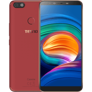 Tecno Camon X Pro Red 768x768 300x300 - Latest TECNO Phones And Prices In Nigeria