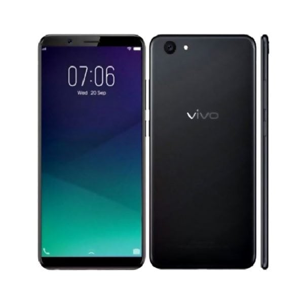 VIVO Y71 600x600 - Vivo Y71i Review, Specs, Features and Price.