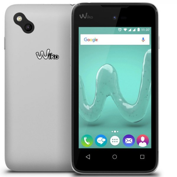 Wiko Sunny 3 mini 600x600 - Wiko Sunny 3 Mini Review, Price, Specs and Features.
