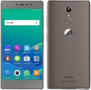 gionee s6s1 300x297 300x297 - LATEST GIONEE PHONES AND THEIR PRICES IN NIGERIA.