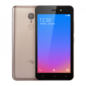 iTel A33 300x300 - Latest iTel Phones 2020 With Fingerprint And Prices