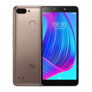 iTel A53 300x300 - Latest iTel Phones 2020 With Fingerprint And Prices