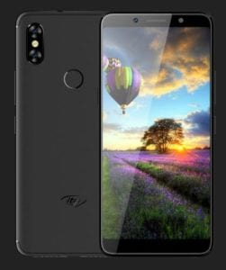 itel A62 1 251x300 - iTel A62 Review, Specs, Features and Review.