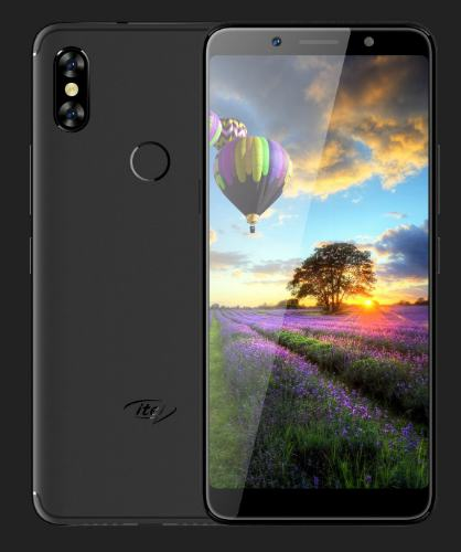 itel A62 1 - iTel A62 Review, Specs, Features and Review.