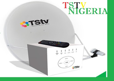 tstv 1 - Where To Buy TSTV Decoder And Dish In Nigeria, All States.