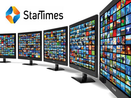 unnamed 8 - How To Recharge StarTimes, Gotv and DSTV With First Bank