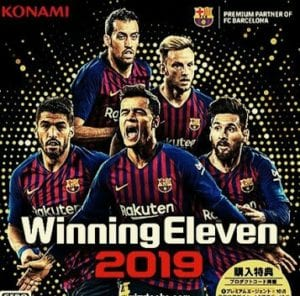 WE 2019 APK