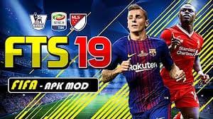 FIFA 19 Mod APK