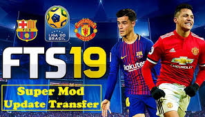 download 86 - Download First Touch Soccer 2019 (fts 19) APK & OBB file For Android