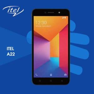 iTel A22