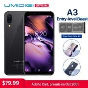 Umidigi A3 review