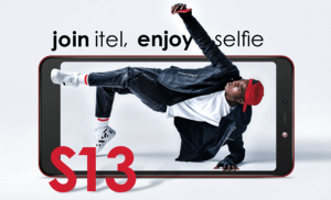itel s13 smartphone 300x182 - iTel S13 Launched With Dual Rear Camera & Impressive Selfie Snapper