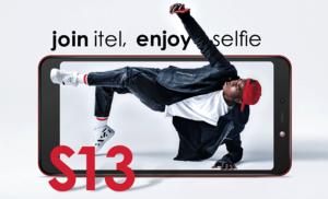 iTel S13