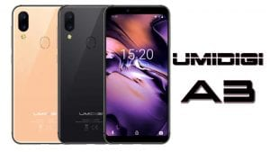 maxresdefault 1 300x169 - Umidigi A3 Launched Under $100 Smartphone With Face ID