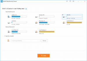 1 300x210 - EaseUS Data Recovery Wizard Free Download For PC