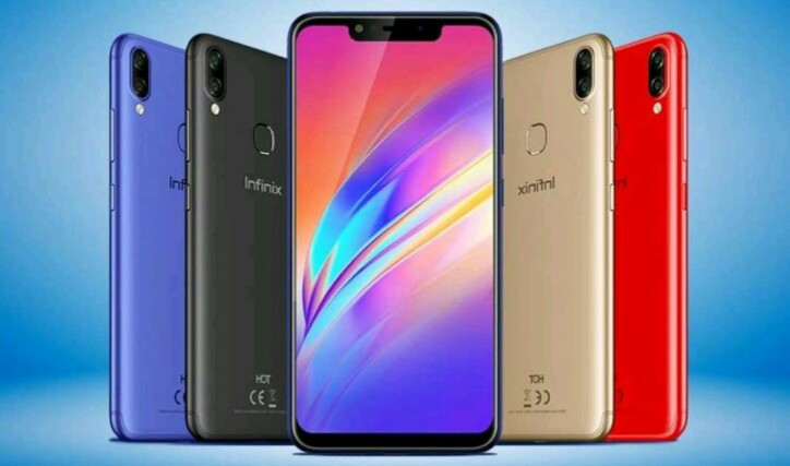 Infinix Hot 6X