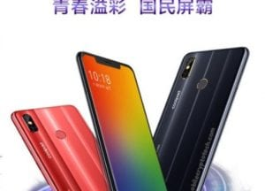 Coolpad Play 8