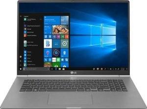lg gram 17 678 678x452 300x223 - LG Gram 17 Notebook Launched With Huge 16GB RAM & Fingerprint Sensor