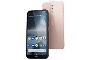 Nokia 4.2 770x514 300x200 - Nokia 4.2 Price in Nigeria & Specs Review