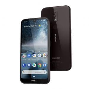 mwc 2019 nokia 4 2 300x300 - Nokia 4.2 Price in Nigeria & Specs Review