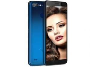 iTel A46 300x225 - Latest iTel Phones 2020 With Fingerprint And Prices