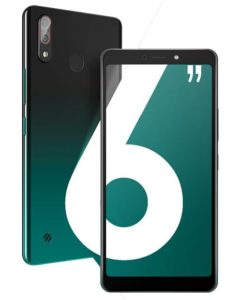 iTel A55 239x300 - Latest iTel Phones 2020 With Fingerprint And Prices