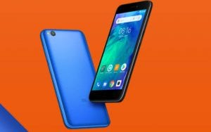 Redmi Go price in Nigeria
