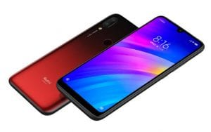 Redmi 7 Price in Nigeria