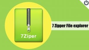 7Zipper 300x169 - Download Best ZIP File Extractor Or Unzip Apps for Android