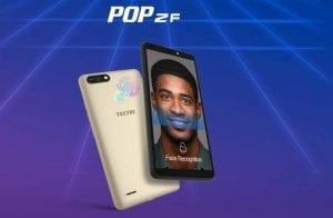 TECNO Pop 2F image 702x459 300x196 - Tecno pop 2F Price And Specs Review