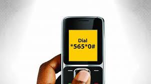 Change BVN phone number