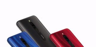 Xiaomi Redmi 8 Android 10 Update