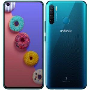 infinix hot s5 300x300 - Infinix s5 Android 10 Update & Download