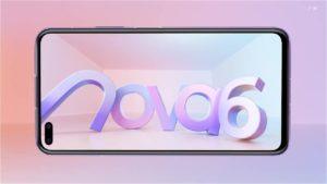 Huawei Nova 300x169 - Huawei Nova 6 Specs And Price