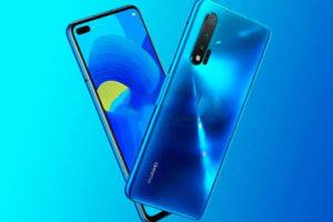 Huawei Nova 6 300x200 - Huawei Nova 6 Specs And Price